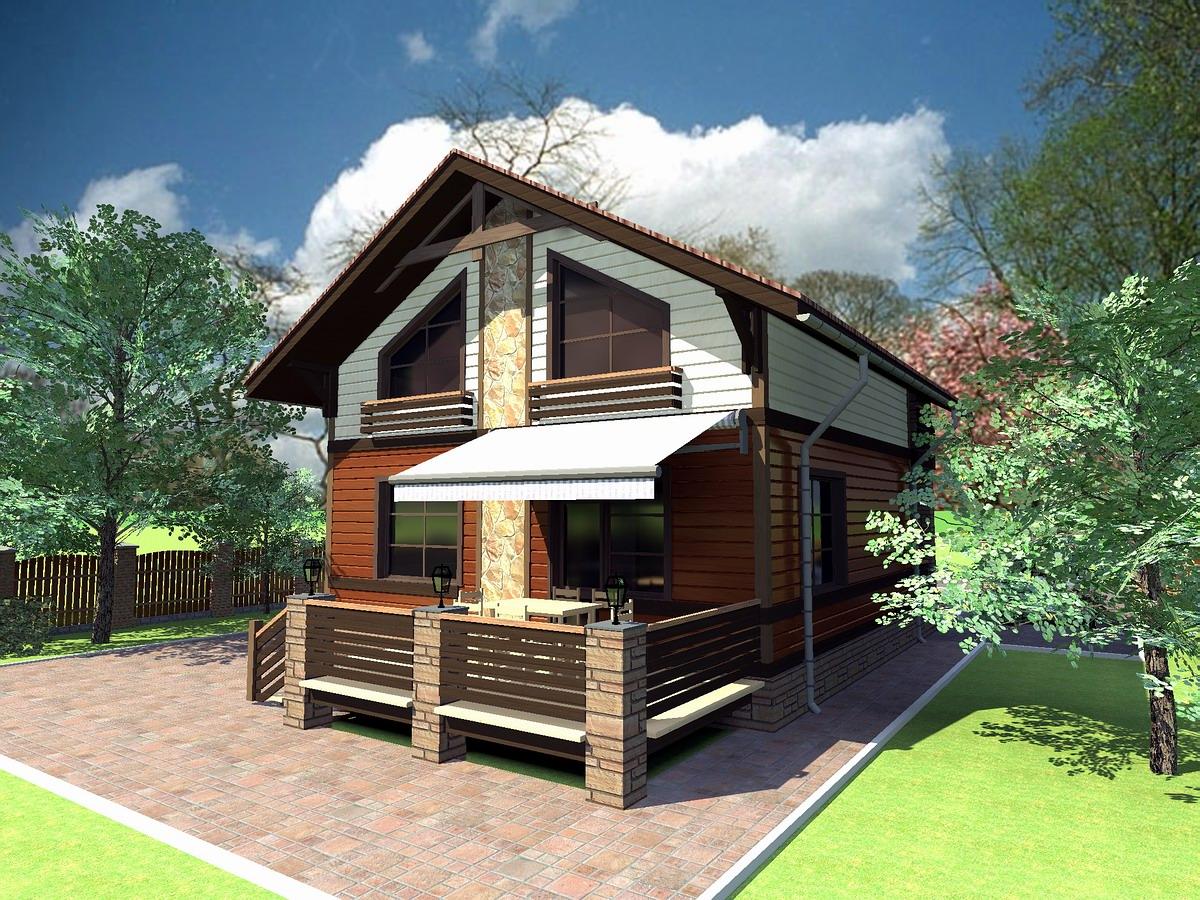 Дом и его проект