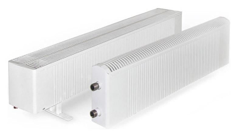 Конвектор отопления