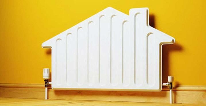 Как обустроить отопление в каркасном доме