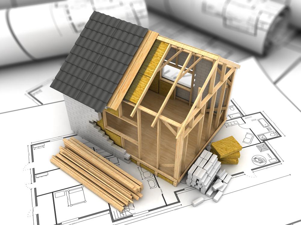Расчет стоимости возведения каркасного дома